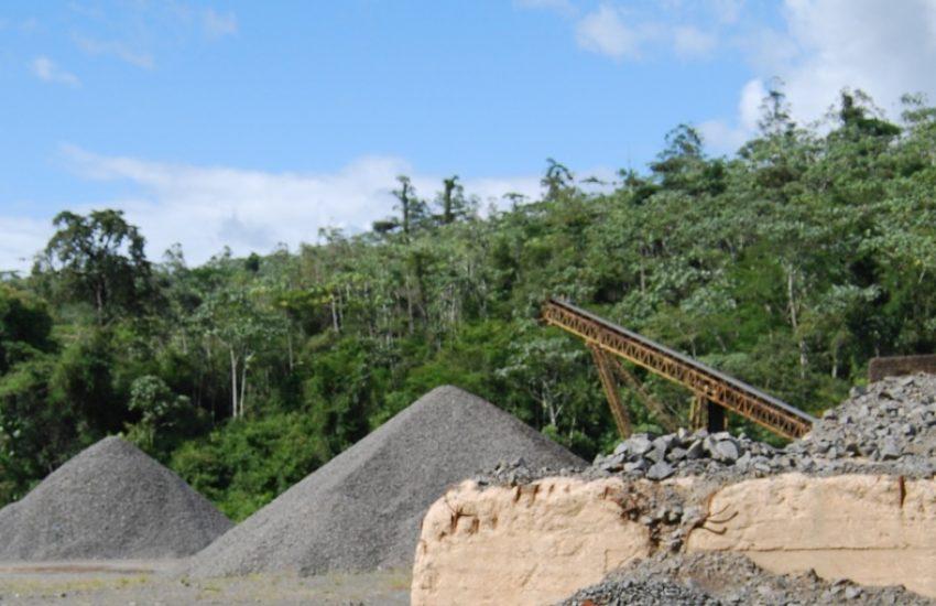 Mijnbouw Filipijnen